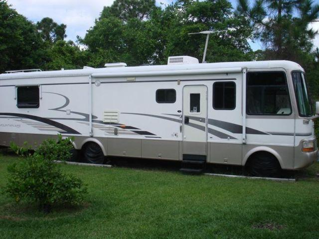1998 Newmar Mountain Aire for Sale in Venice, Florida ...