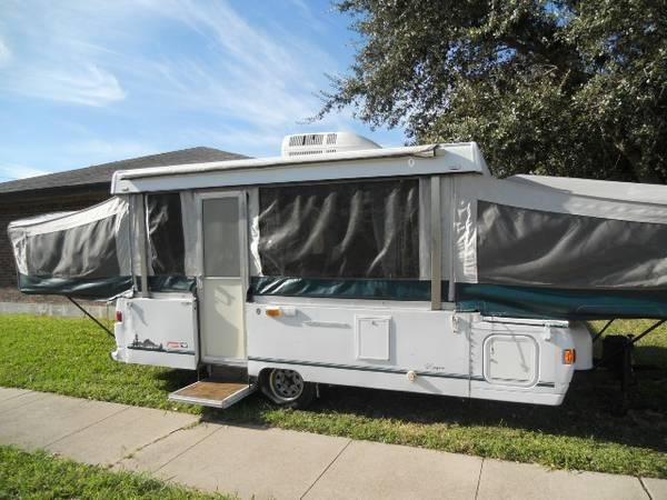 Coleman Travel Trailers For Sale Texas