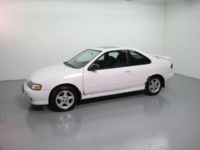 1998 nissan 200sx se r for sale in solon ohio classified. Black Bedroom Furniture Sets. Home Design Ideas