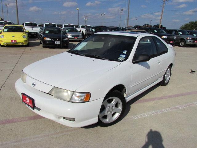 1998 nissan 200sx se r for sale in greenville texas. Black Bedroom Furniture Sets. Home Design Ideas