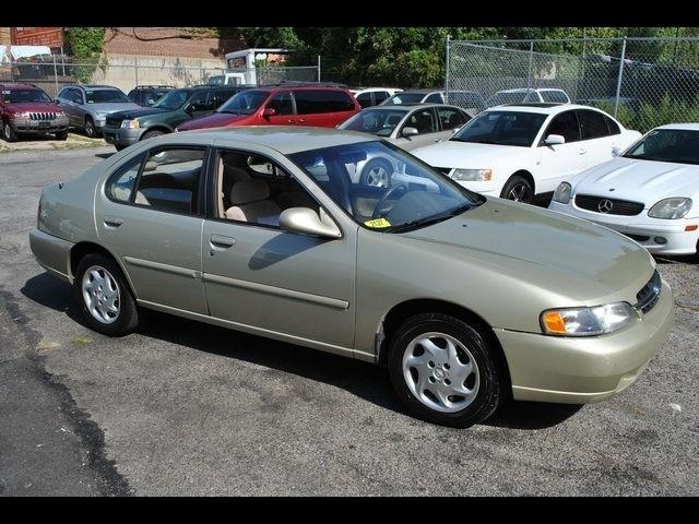 1998 nissan altima gxe for sale in maspeth new york classified. Black Bedroom Furniture Sets. Home Design Ideas