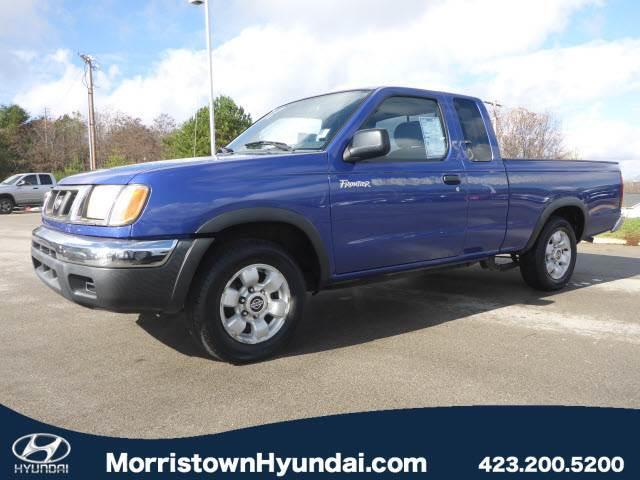 1998 Nissan Frontier XE 2dr XE Extended Cab SB