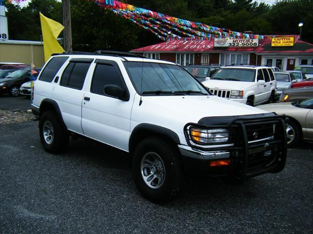 1998 nissan pathfinder for sale in bear delaware. Black Bedroom Furniture Sets. Home Design Ideas