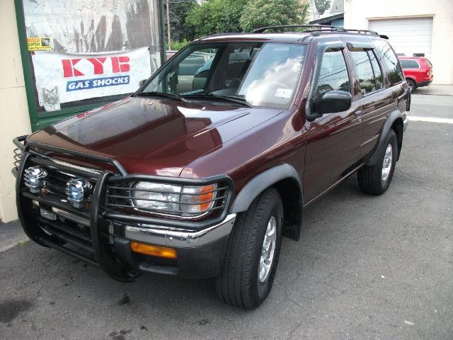 1998 nissan pathfinder se v6 4wd for sale in clifton new. Black Bedroom Furniture Sets. Home Design Ideas