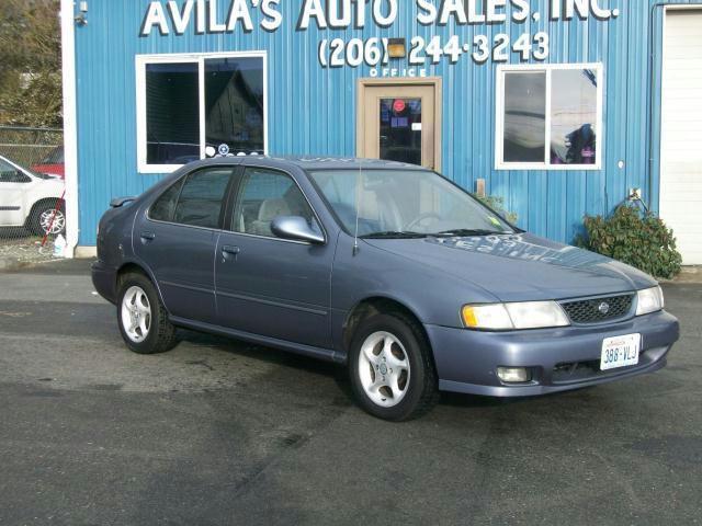 Nissan Sentra Gle Americanlisted