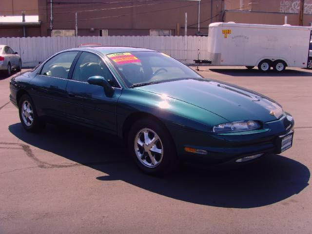 1998 oldsmobile aurora for sale in reno nevada classified. Black Bedroom Furniture Sets. Home Design Ideas