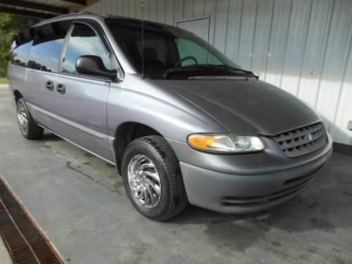 1998 plymouth grand voyager 4d passenger van se for sale in lake city florida classified. Black Bedroom Furniture Sets. Home Design Ideas