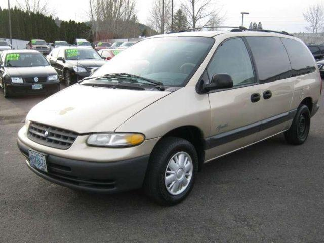 Bickmore Auto Sales >> 1998 Plymouth Grand Voyager SE Minivan for Sale in Gresham, Oregon Classified | AmericanListed.com