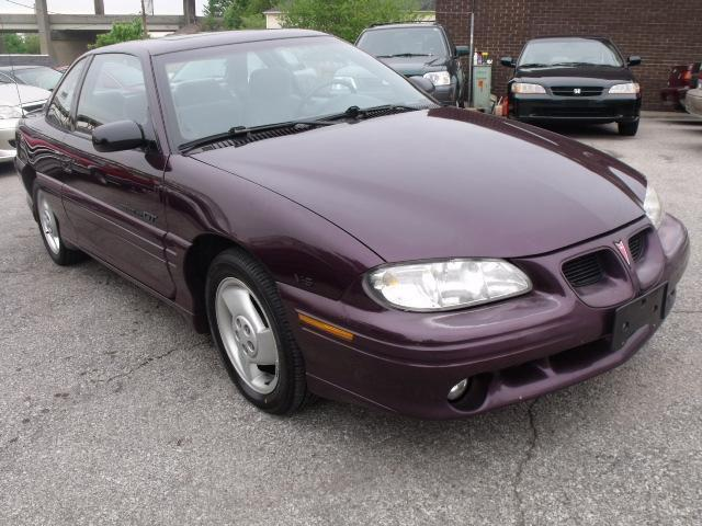 1998 pontiac grand am gt for sale in new albany indiana classified. Black Bedroom Furniture Sets. Home Design Ideas