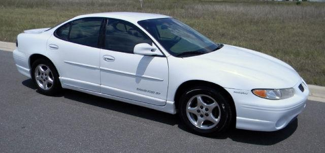 1998 Pontiac Grand Prix Gt For Sale In Winter Garden Florida Classified