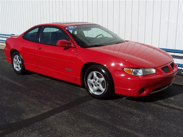 1998 pontiac grand prix gtp for sale in silver lake. Black Bedroom Furniture Sets. Home Design Ideas