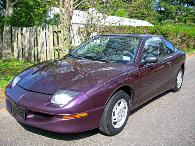 1998 Pontiac Sunfire SE for Sale in Marlboro, New Jersey ...