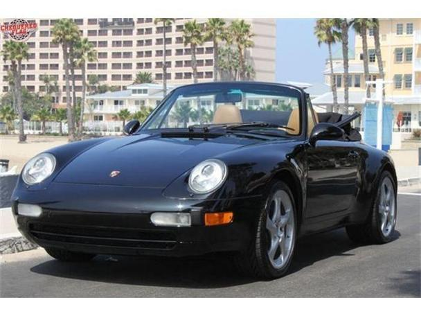 1998 porsche 911 for sale in marina del rey california classified. Black Bedroom Furniture Sets. Home Design Ideas
