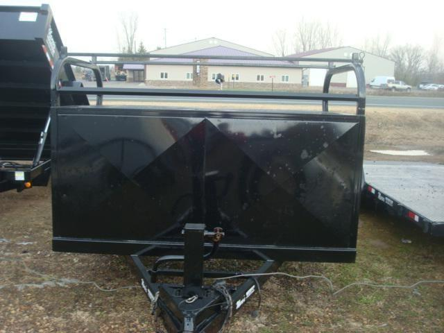 1998 Reliable Open Pit Race Car Trailer For Sale In