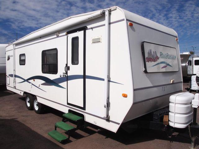 Travel Trailers For Sale In Az