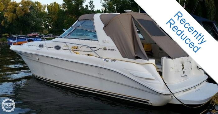 1998 Sea Ray 330 Sundancer For Sale In Rochester New York