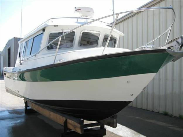 1998 Sea Sport Like New Condition For Sale In Marinette