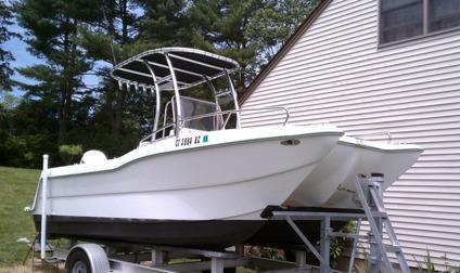 1998 Seagull Prokat 20 Cc For Sale In Niantic Connecticut
