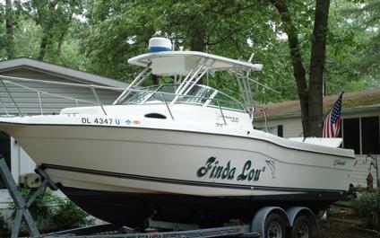 1998 seaswirl striper 2600 wa for sale in dallas texas classified rh dallas tx americanlisted com Seaswirl Striper 1851 Seaswirl Striper 2101