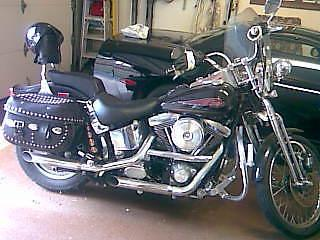 1998 Softail Springer