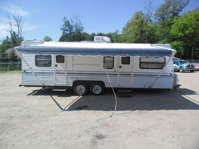 1998 starcraft shimera 27fk travel trailer for sale in detroit lakes minnesota classified
