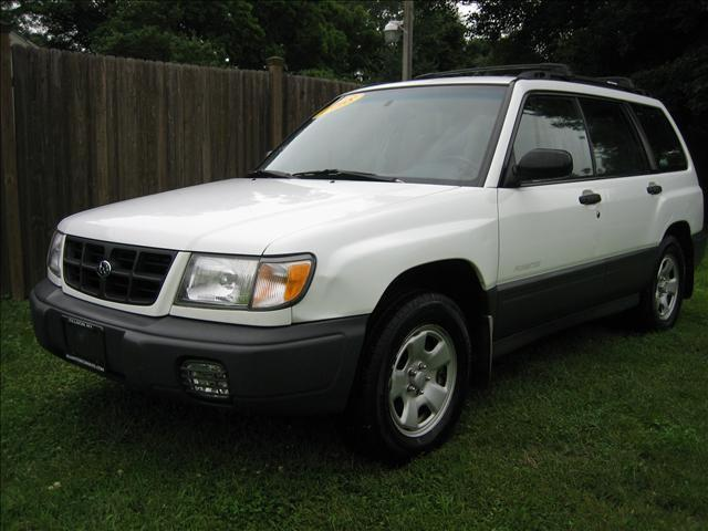 1998 subaru forester l for sale in tillson new york classified. Black Bedroom Furniture Sets. Home Design Ideas