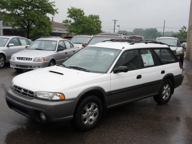 subaru outback 2000 michigan mitula cars pictures to pin on pinterest