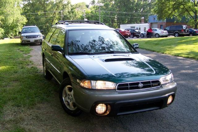 1998 subaru legacy outback limited awd for sale in. Black Bedroom Furniture Sets. Home Design Ideas
