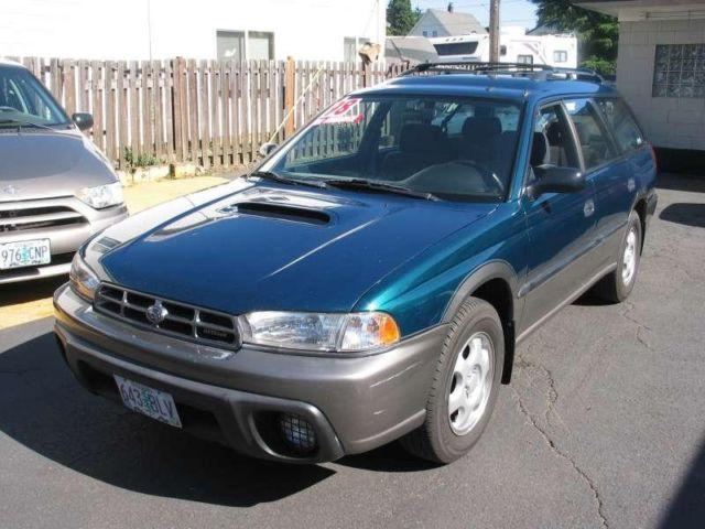 1998 subaru legacy outback wagon new head gaskets for sale. Black Bedroom Furniture Sets. Home Design Ideas
