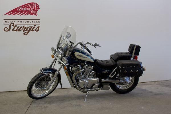 1998 Suzuki INTRUDER
