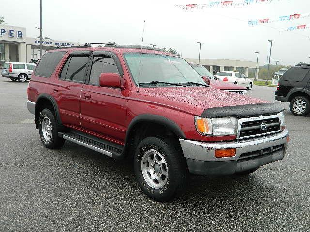 1998 Toyota 4Runner SR5 for Sale in Thomson Georgia