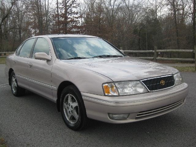 1998 toyota avalon xls for sale in la vergne tennessee classified americanlisted com