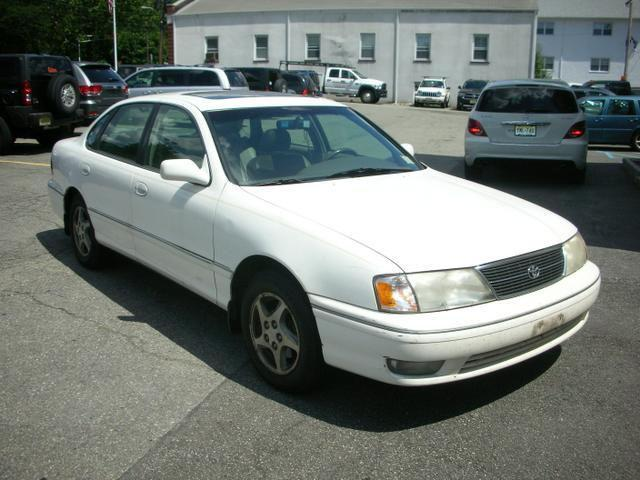 1998 Toyota Avalon Xls For Sale In Verona New Jersey