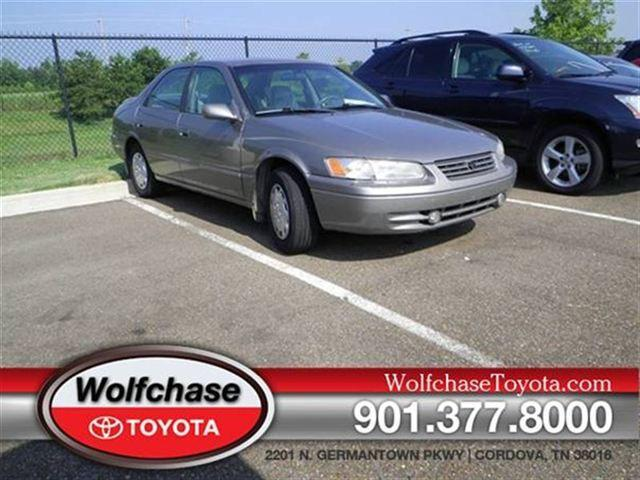 1998 toyota camry le for sale in cordova tennessee classified. Black Bedroom Furniture Sets. Home Design Ideas
