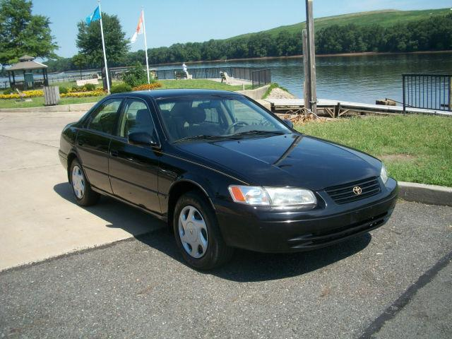 1998 toyota camry le v6 for sale in florence new jersey classified. Black Bedroom Furniture Sets. Home Design Ideas