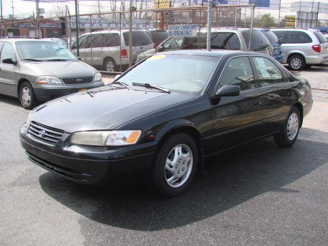 1998 toyota camry le v6 for sale in kew gardens new york classified. Black Bedroom Furniture Sets. Home Design Ideas