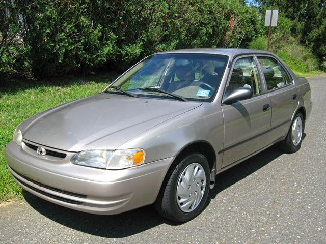 1998 toyota corolla ce for sale in marlboro new jersey. Black Bedroom Furniture Sets. Home Design Ideas