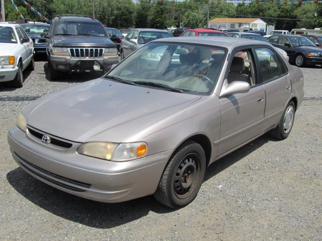 1998 toyota corolla le for sale in townsend delaware. Black Bedroom Furniture Sets. Home Design Ideas
