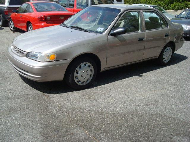 1998 toyota corolla ve for sale in boonton new jersey classified. Black Bedroom Furniture Sets. Home Design Ideas