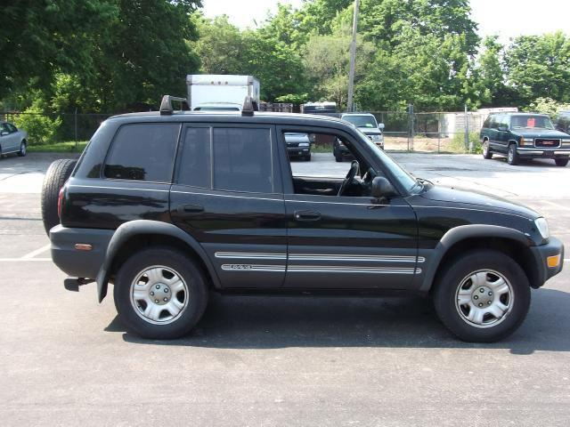 1998 toyota rav4 for sale in dayton indiana classified. Black Bedroom Furniture Sets. Home Design Ideas