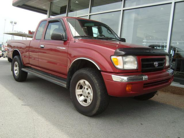 1998 toyota tacoma for sale in alcoa tennessee classified. Black Bedroom Furniture Sets. Home Design Ideas