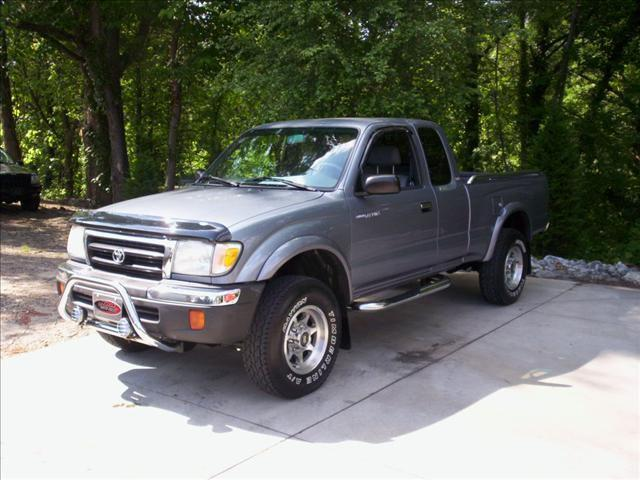 1998 toyota tacoma for sale in taylorsville north carolina classified. Black Bedroom Furniture Sets. Home Design Ideas