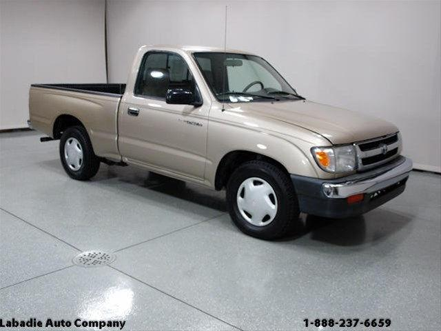 1998 toyota tacoma for sale in bay city michigan classified. Black Bedroom Furniture Sets. Home Design Ideas