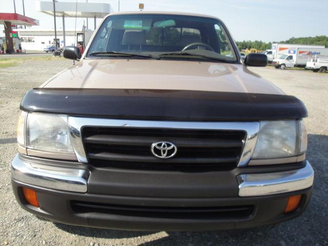 1998 toyota tacoma prerunner xtracab for sale in fredericksburg virginia classified. Black Bedroom Furniture Sets. Home Design Ideas