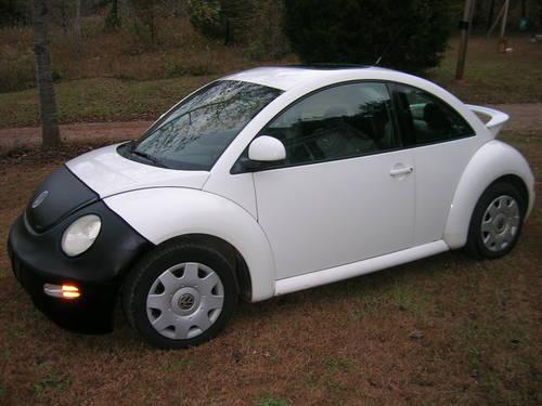 1998 volkswagen beetle for sale in gilkey north carolina classified. Black Bedroom Furniture Sets. Home Design Ideas