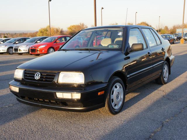 1998 Volkswagen Jetta Gl For Sale In Whitehall