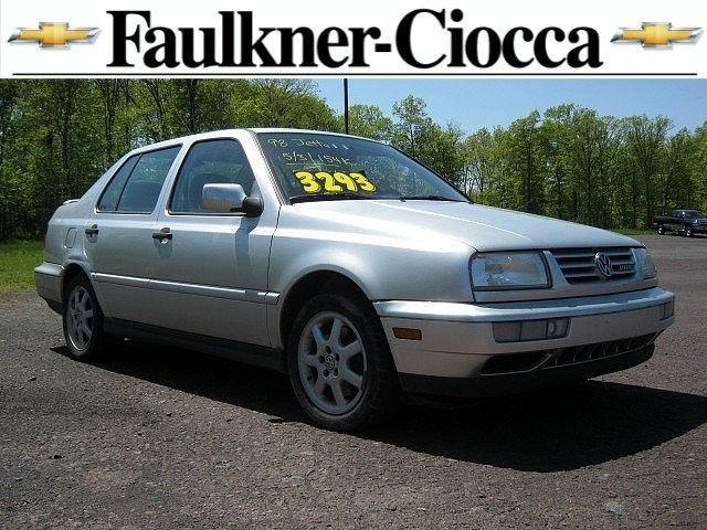 Faulkner Ciocca Chevrolet Of Quakertown Quakertown Pa ...