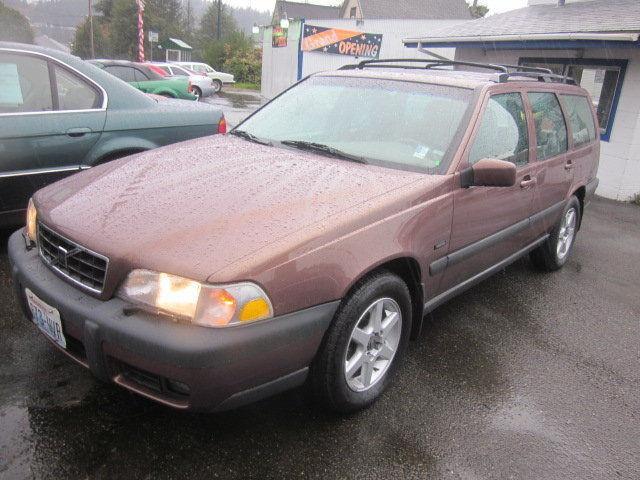 1998 Volvo V70 For Sale In Bremerton Washington Classified