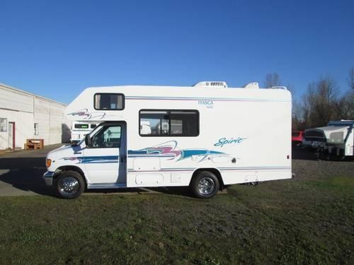 1998 Winnebago Itasca Spirit 22ft Class C V10 For Sale