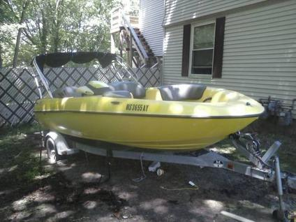 1998 yamaha 270 exciter jet boat for sale 17 foot 1998 On yamaha exciter jet boat for sale